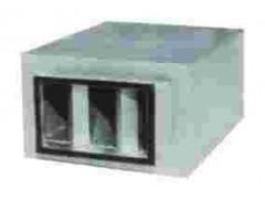 ZP200 管道式消声器
