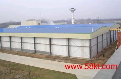 上海冷库安装工程