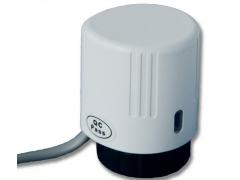电热执行器