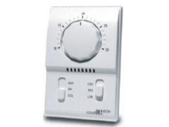 江森机械式风机盘管温控器