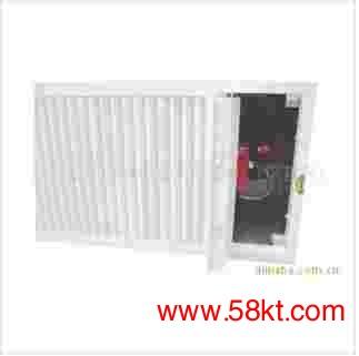 PSK-DS多叶排烟口、送风口