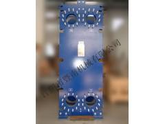 阿法拉伐板式换热器清洗维修