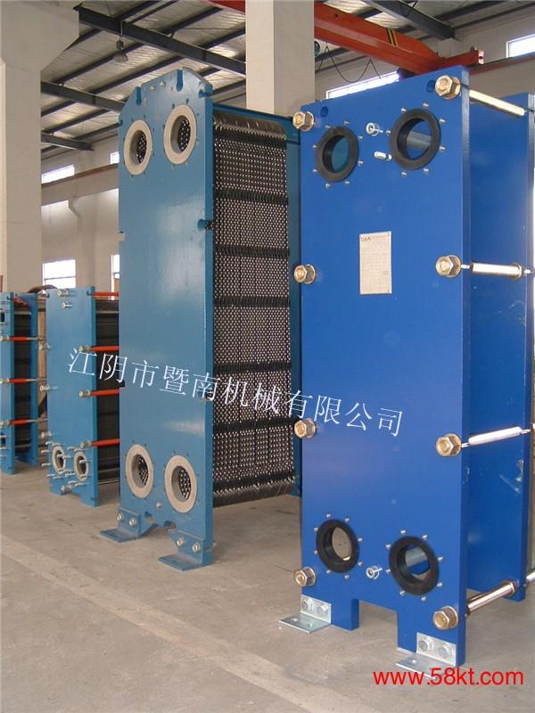 优质M系列板式冷却器