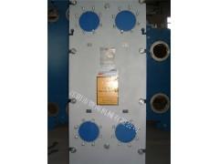 德国萨莫威孚板式换热器