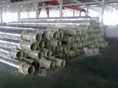 山东厂家直销玻璃钢地暖管价格