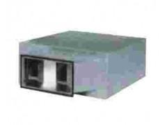 ZP100 管道式消声器