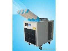 设备降温移动空调