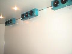 小型冷库工程安装