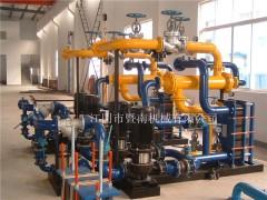 板式换热器热泵机组