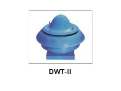 DWT-II 离心屋顶风机