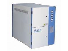 水冷箱型工业冷水机