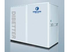 迪贝特智能涡旋水源热泵