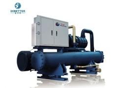 迪贝特水(地)源热泵机组