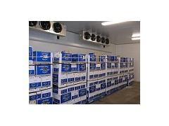 冷库安装工程造价