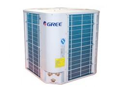 格力空气能热泵热水器
