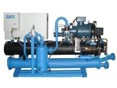 水冷螺杆低温冷水机组