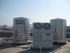 学校商用空气能热水机
