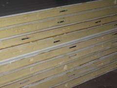聚氨酯冷库保温板