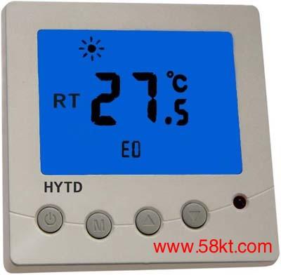 超导电暖气温控器