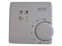 机械式电采暖温控器