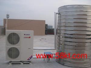 热泵中央热水工程