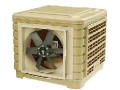 天籁冷气机系列(侧出风)
