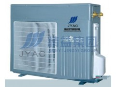 精益空气能氟循环主机