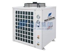 精益空气能商用热泵JYRS-5GS