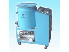 冷库保温聚氨酯发泡机
