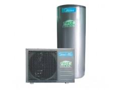 逸泉1匹+150升空气能热泵