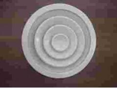西班牙圆形散流器