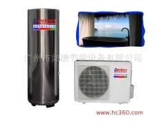 发廊专用热泵热水器