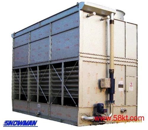 深圳闭式冷却塔