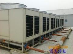 低噪音闭式冷却塔