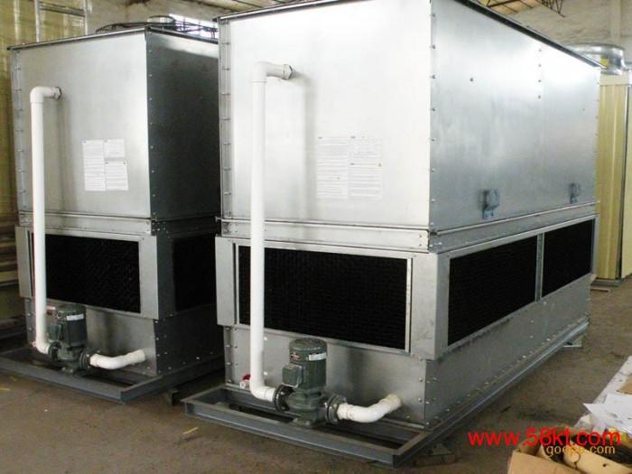 闭式冷却器