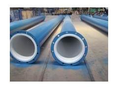 循环水系统涂塑钢管