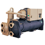 YCAE模块式风冷空气源热泵机