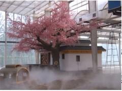景观造雾加湿系统