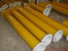 埋地用化工防腐涂塑钢管