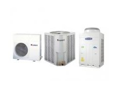 格力空气能商用热泵