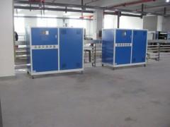 低温工业冷水机