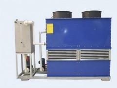 中频炉闭式冷却塔