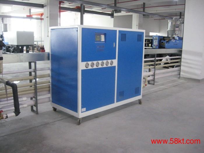 塑胶行业用冷水机