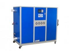 电镀行业用冷水机