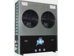 华川空气能中央热水器