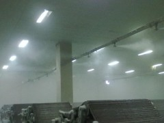 美润纺织厂专用加湿器