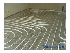 地板采暖工程