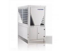 空气源全热回收模块机组