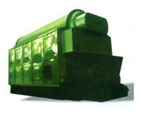 dzl系列蒸汽锅炉