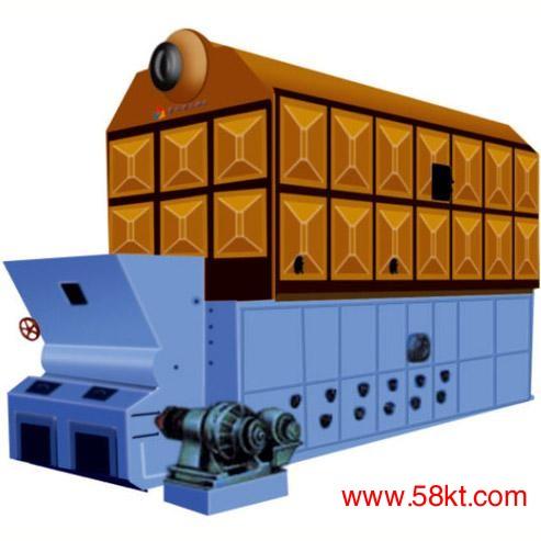 SZL快装系列燃煤蒸汽锅炉